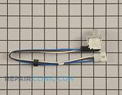 Door Switch - Part # 1876767 Mfg Part # WPW10318609