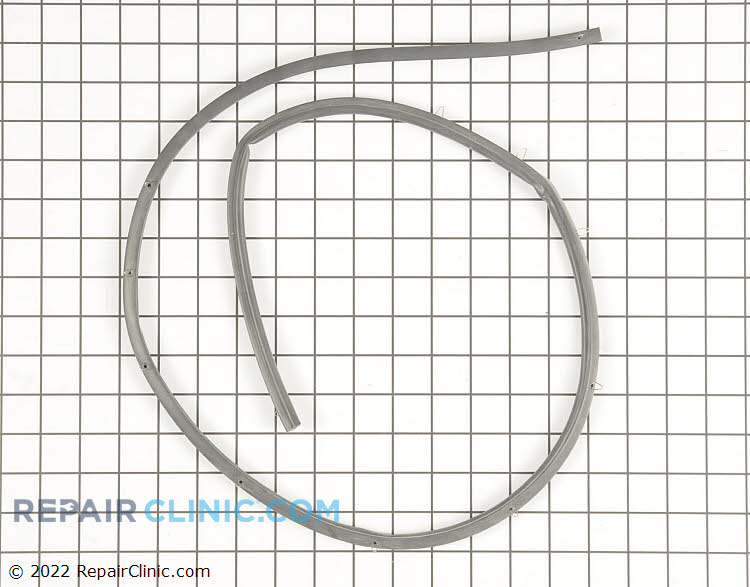 Gasket WPW10129032 Alternate Product View