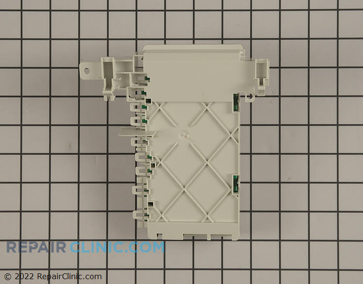 Main Control Board WPW10156258 Alternate Product View