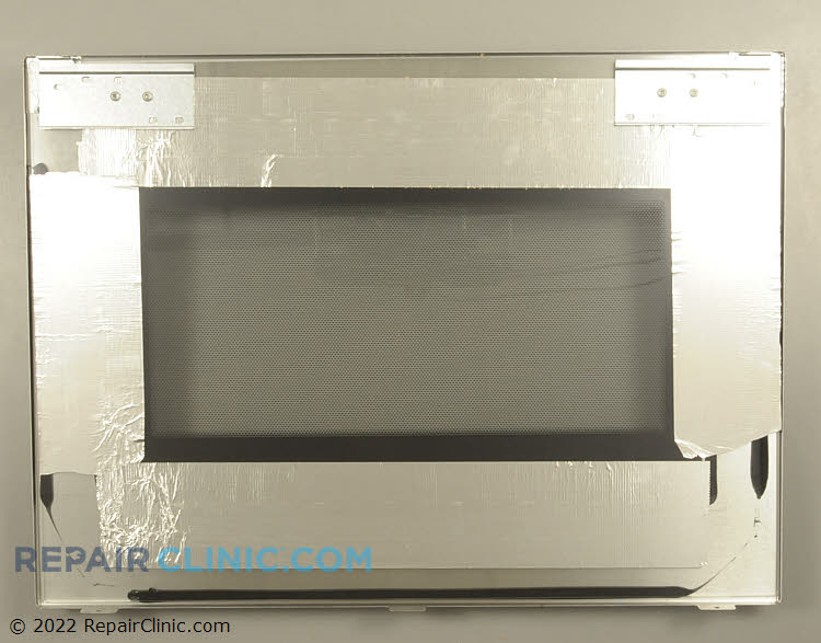 Outer Door Glass W10155557 Alternate Product View