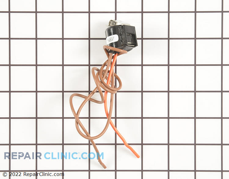 Defrost Thermostat WPW10165425 Alternate Product View
