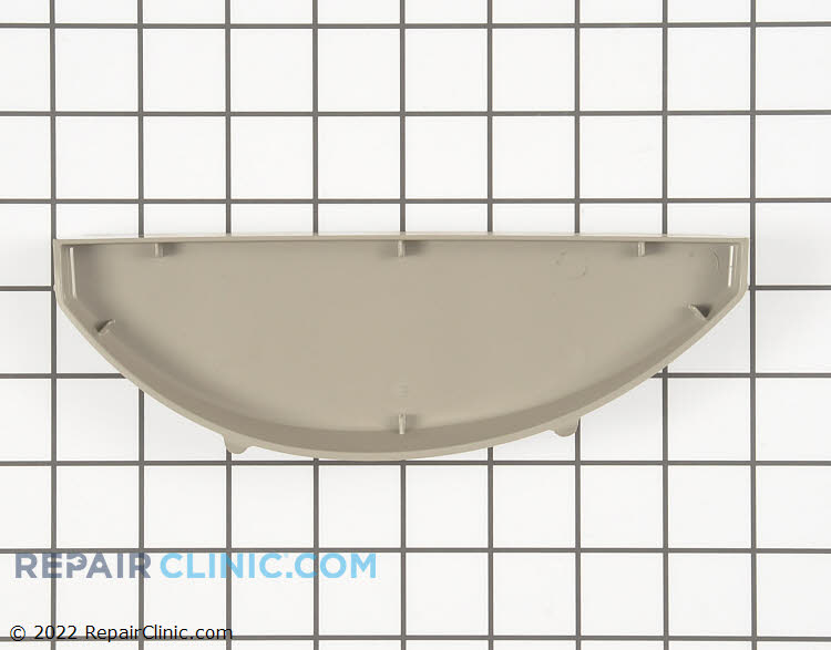Dispenser Tray WPW10164980 Alternate Product View
