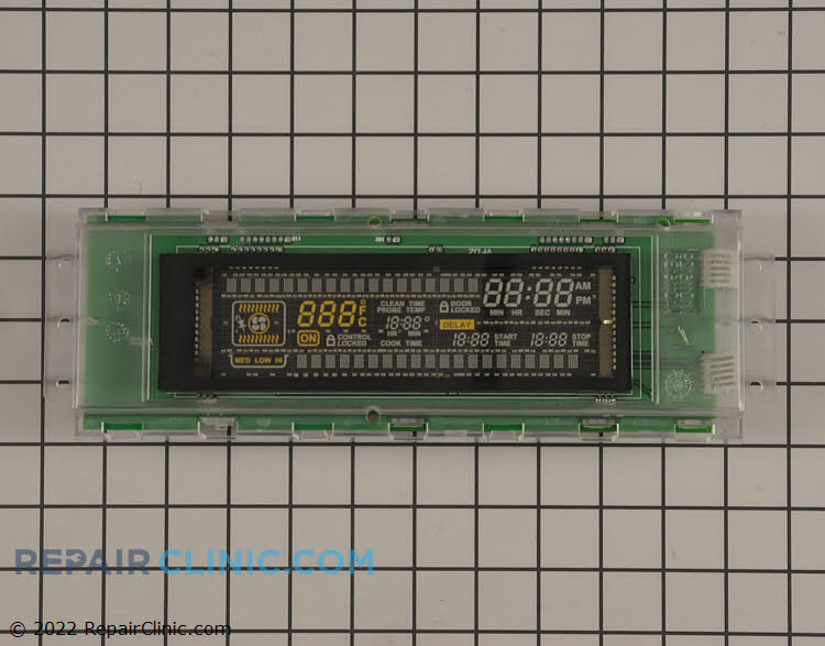 Oven Control Board WPW10181439 Alternate Product View
