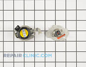 Thermal Fuse - Part # 1455409 Mfg Part # W10169881