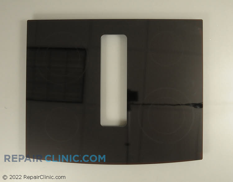 Glass Main Top W10204939       Alternate Product View