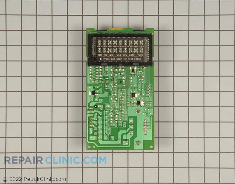 Control smart board