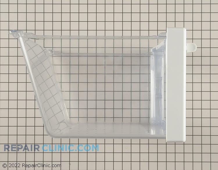 Crisper Drawer 3391JJ1042B Alternate Product View