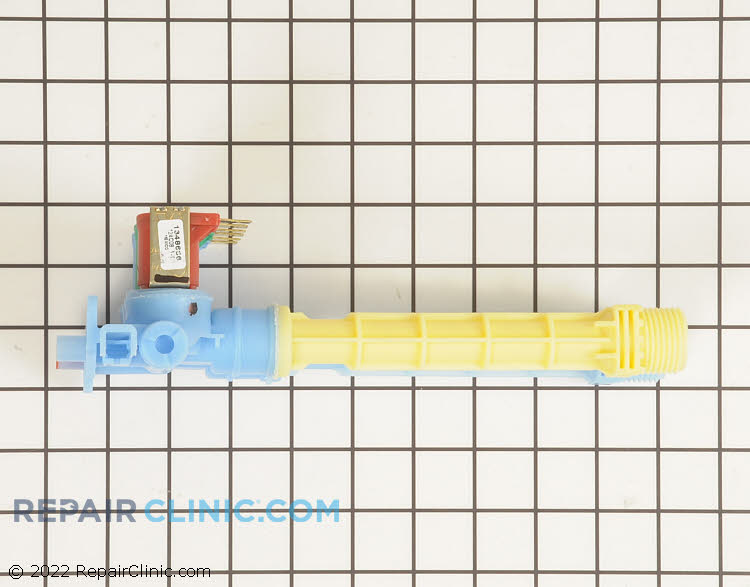 Water Inlet Valve 134866600 Alternate Product View