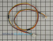 Wire Harness 154682201 01074530 kenmore dishwasher wire harness fast shipping Wire Harness Plugs at readyjetset.co