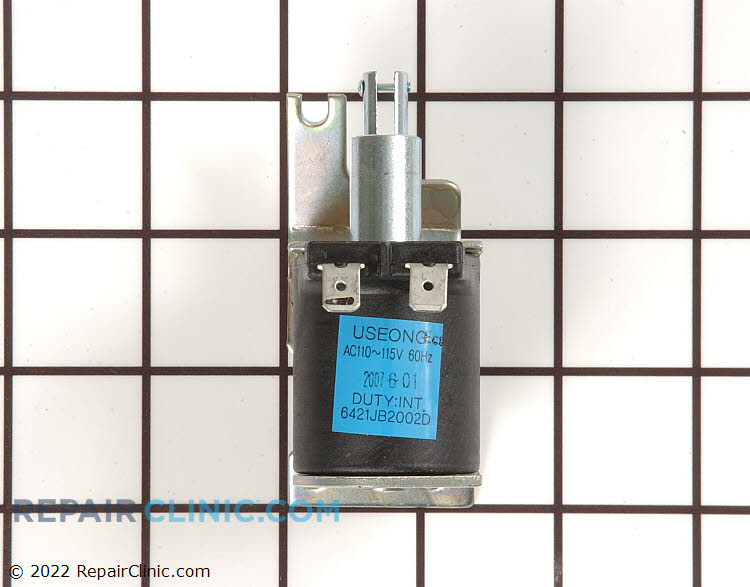 Dispenser Solenoid 6421JB2002R Alternate Product View