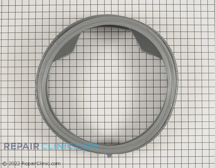 Door Boot Seal MDS47123601 Alternate Product View