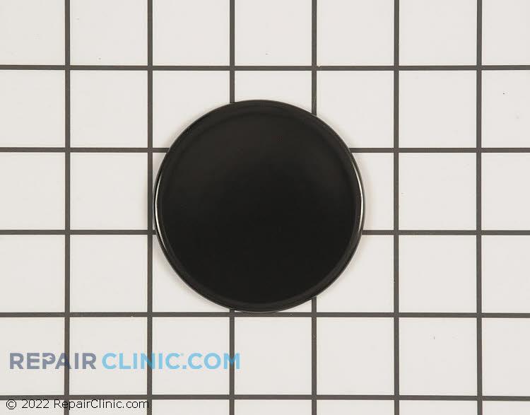 Surface Burner Cap 316527700 Alternate Product View