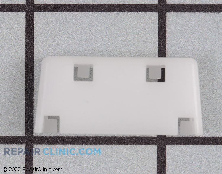 Vent connector cover