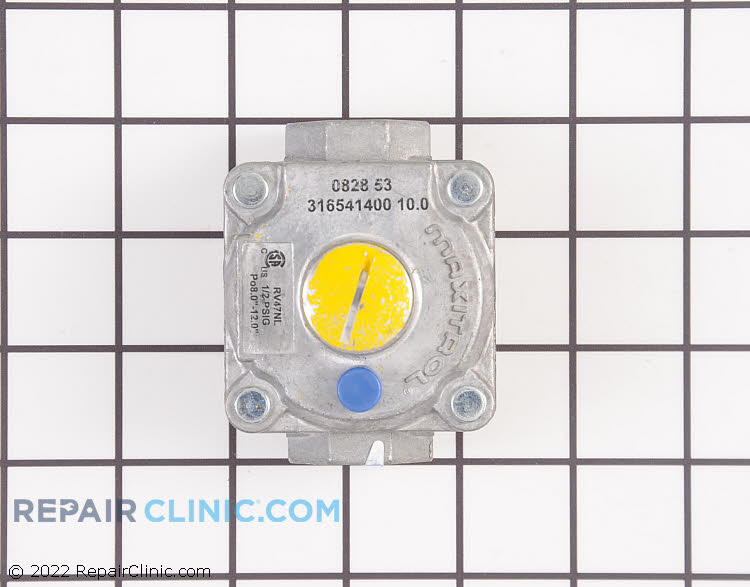 Regulator,pressure ,lp 316541400       Alternate Product View