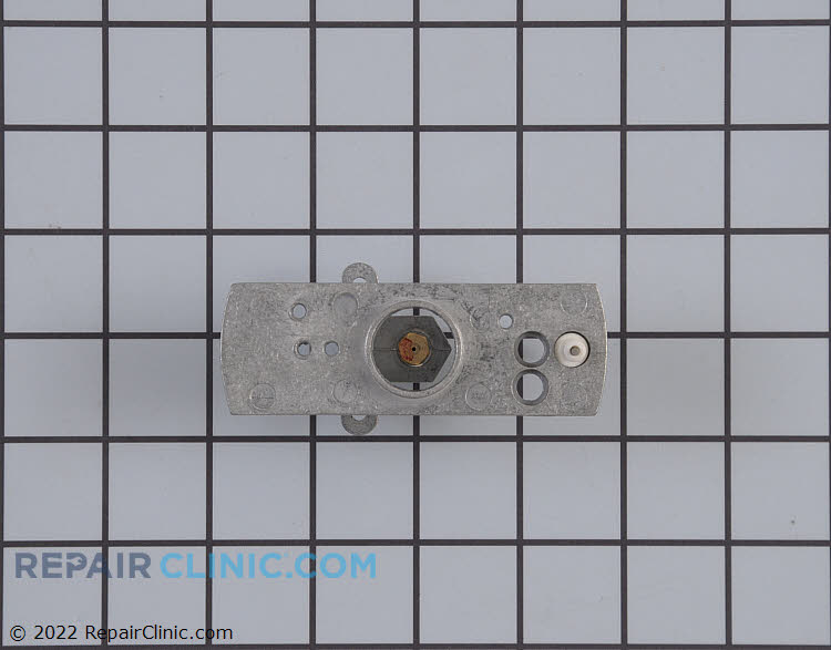 Surface Burner Orifice Holder 316525001 Alternate Product View