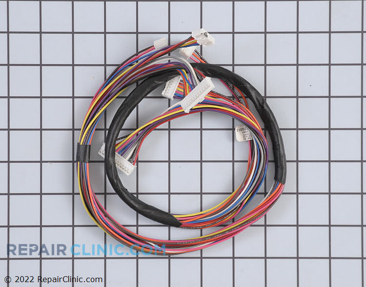 Wire Harness 316525610       Alternate Product View