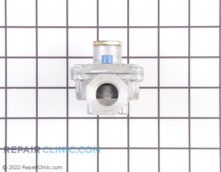 Pressure Regulator 318122707       Alternate Product View