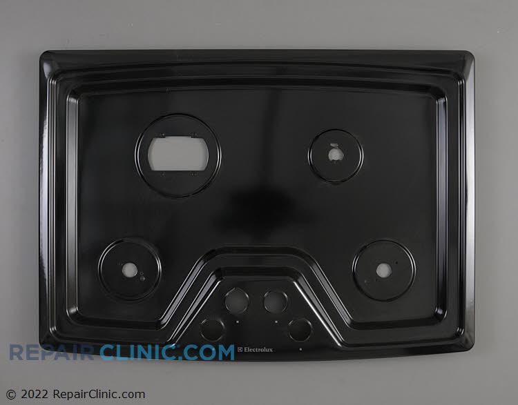 Metal Cooktop 318379011       Alternate Product View