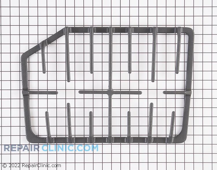 Burner Grate 318391602       Alternate Product View