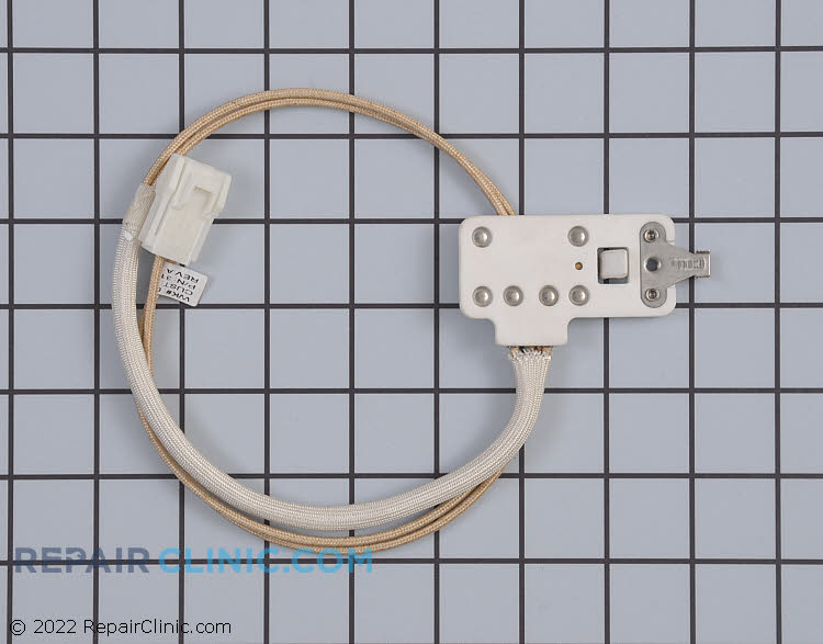 Rack Sensing Switch 318903403 Alternate Product View