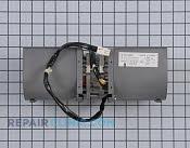 Exhaust Fan Motor - Part # 1467287 Mfg Part # 5304467696