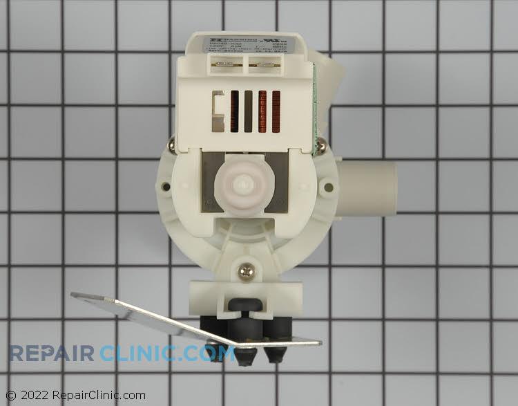 Drain Pump 802623P Alternate Product View