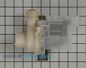 Drain Pump - Part # 2754548 Mfg Part # 137221600