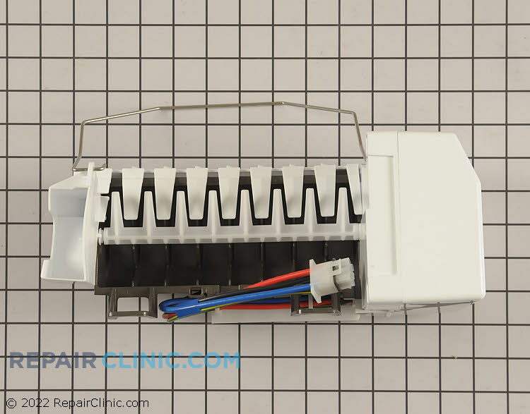 Ice Maker Assembly 5989JA0002Y Alternate Product View