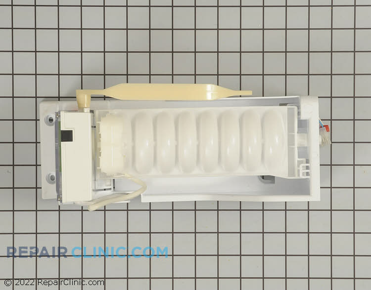 Ice Maker Assembly DA97-02203G Alternate Product View