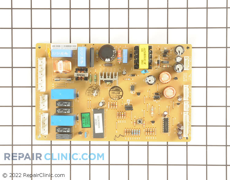 Main Control Board 6871JK1011G Alternate Product View