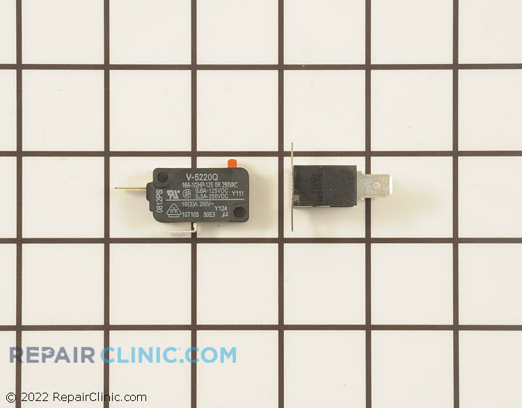 Micro Switch 5304468224      Alternate Product View