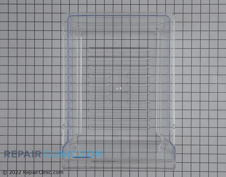 Crisper Drawer WP2256704 Alternate Product View