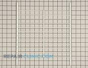Wire Shelf - Part # 1876796 Mfg Part # WPW10318961