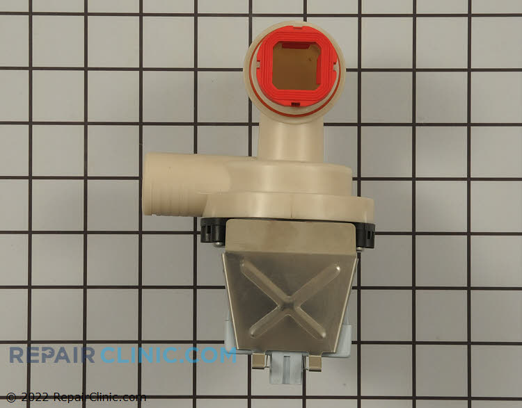 Drain Pump WP6-917641 Alternate Product View