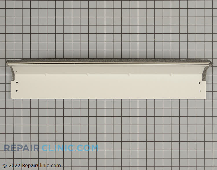 Front Panel WP6-918114 Alternate Product View