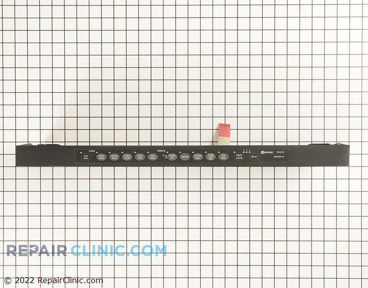 Touchpad and Control Panel 6-919831        Alternate Product View