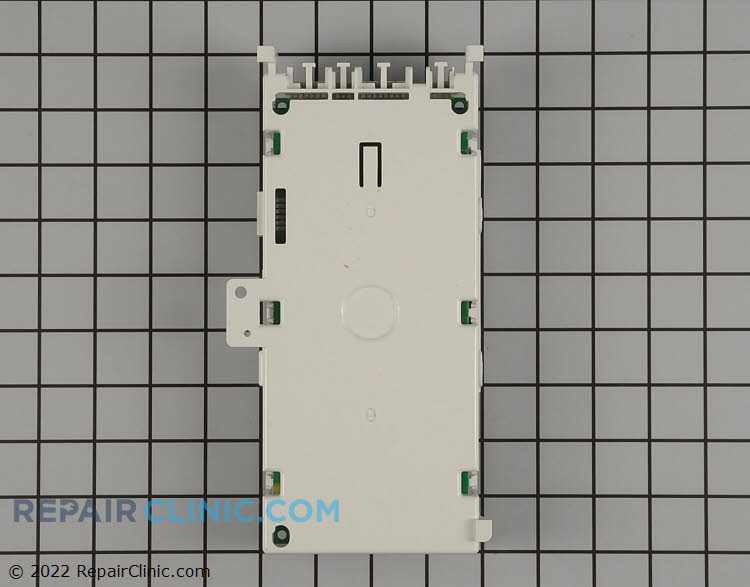 Control Board WPW10111617 Alternate Product View