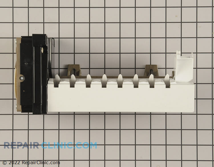 Ice Maker Assembly WPW10190972 Alternate Product View