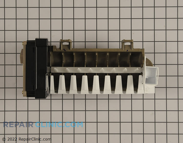 Ice Maker Assembly WPW10190981 Alternate Product View