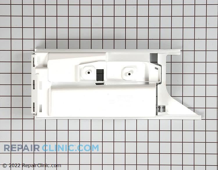 Dispenser Drawer WP8540402 Alternate Product View