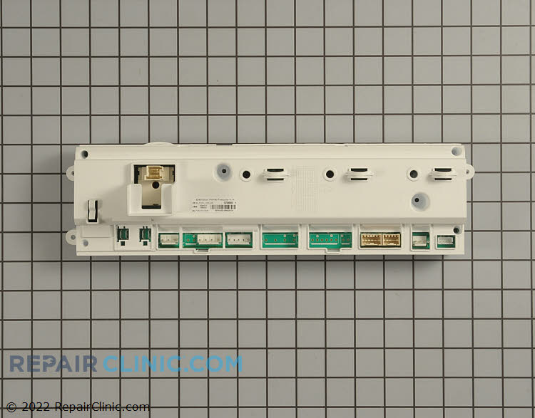 Main Control Board 137006000 Alternate Product View
