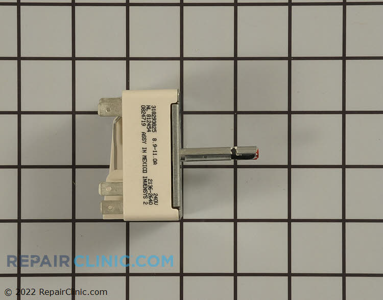 Surface Element Switch 318293825       Alternate Product View