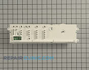 User Control and Display Board - Part # 1472564 Mfg Part # 137006000