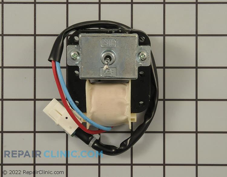 Condenser fan motor da31 00103a for Samsung refrigerator condenser fan motor