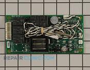 Control Board - Part # 1472754 Mfg Part # 68003-S