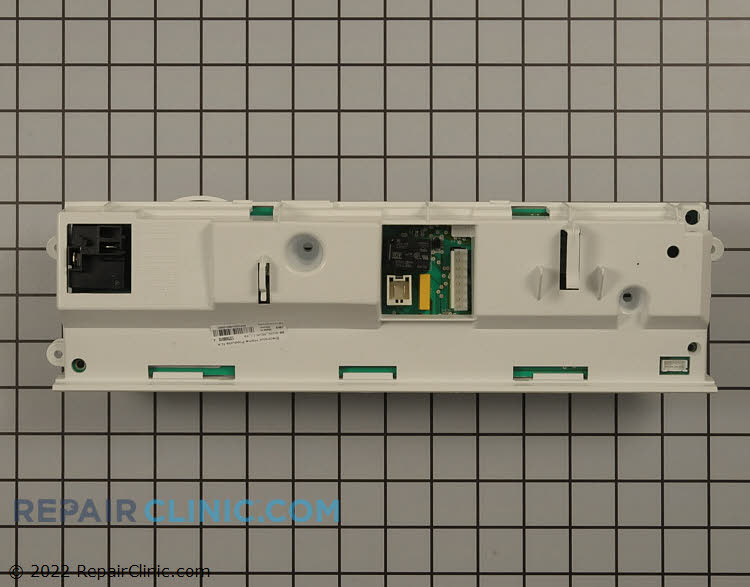 Main Control Board 137008010       Alternate Product View