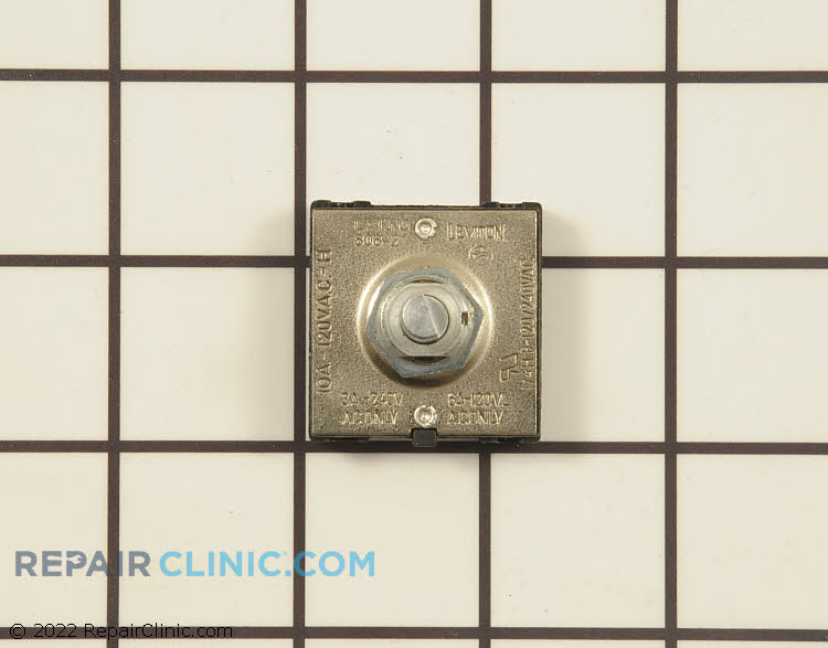 Selector Switch 17484000 Alternate Product View