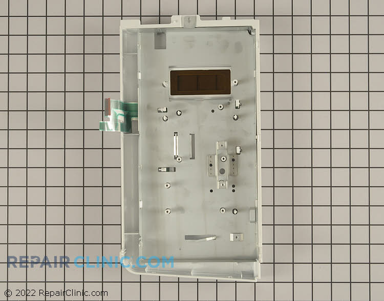 Touchpad and Control Panel WB56X10817 Alternate Product View