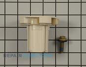 Agitator Repair Kit - Part # 1472852 Mfg Part # W10244343