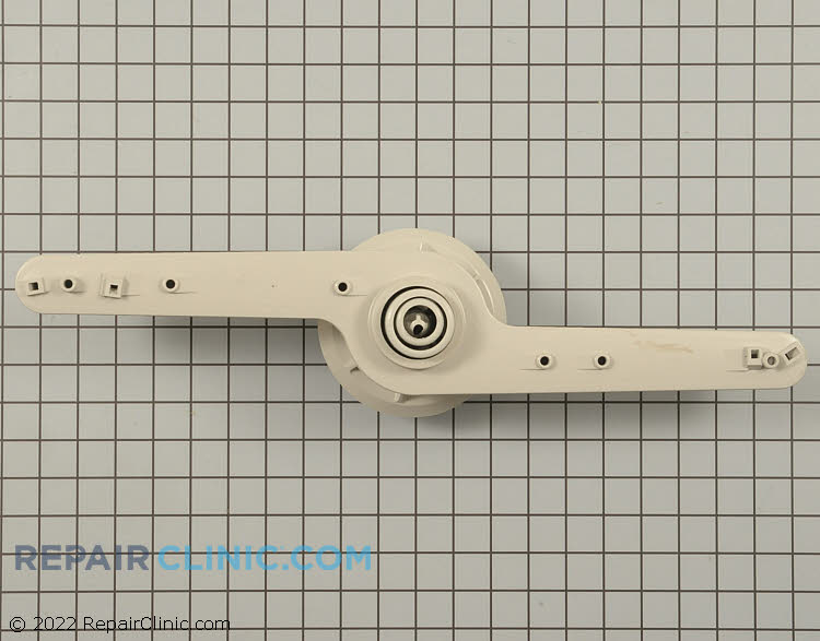 Lower Wash Arm Assembly WPW10164258 Alternate Product View